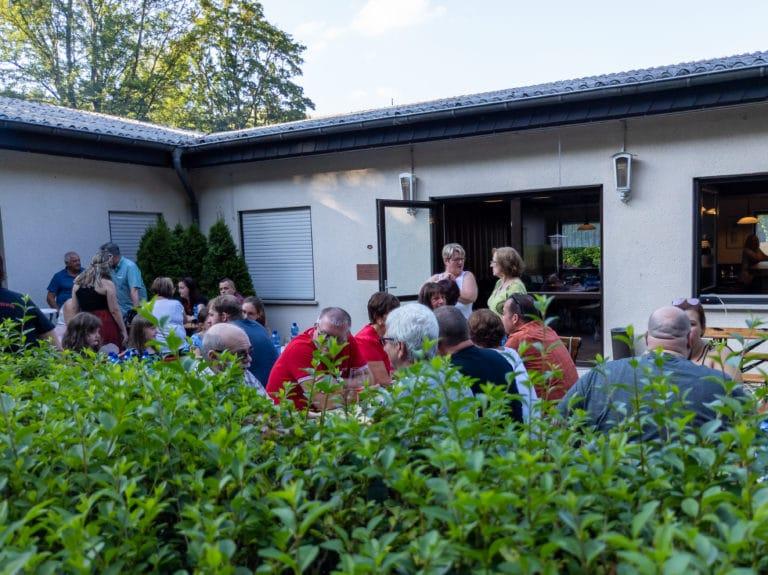 NKV Sommerfest 2021