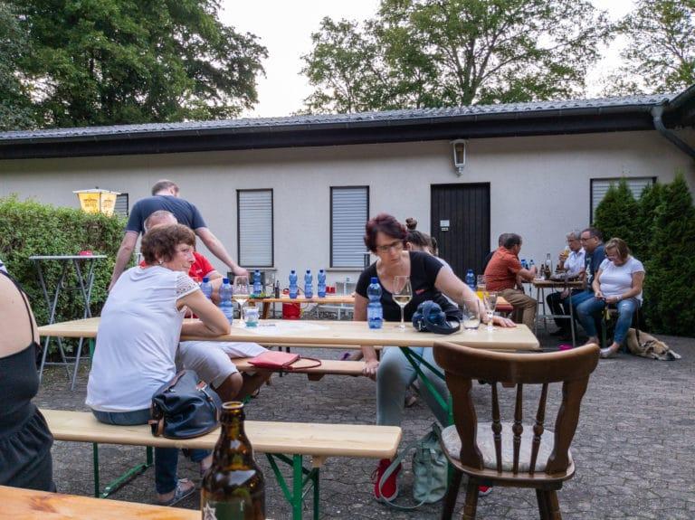 NKV Friedrichsthal - Sommerfest 2021
